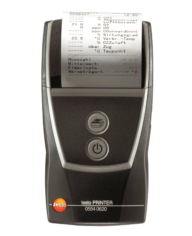 testo printer