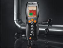 Testo Flue Gas Analyzer 330LL