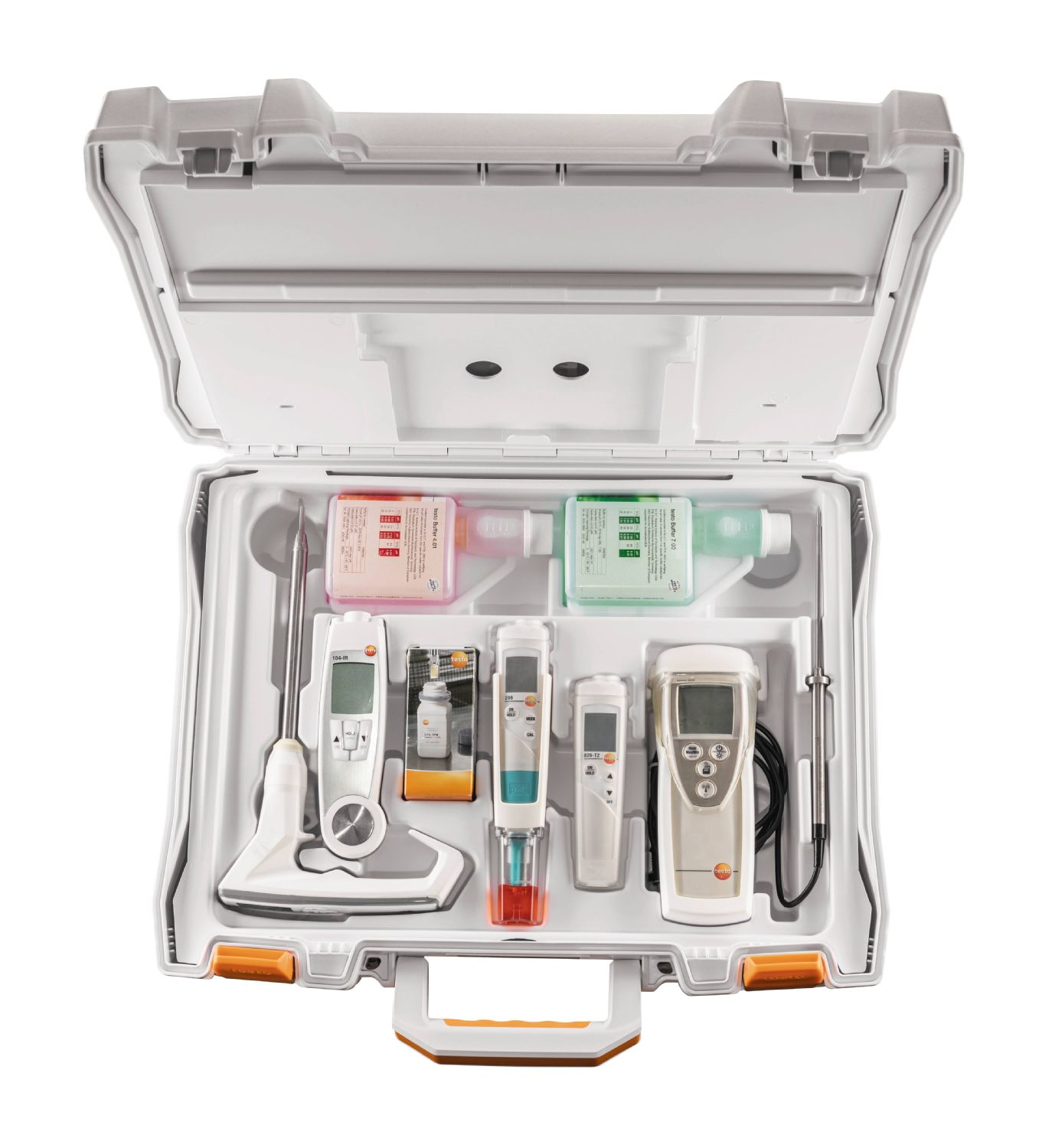 Food inspection kit