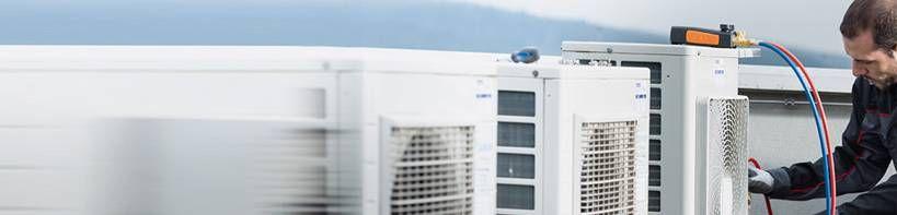 Kältemittel-Domino - und die Folgen für Wartung und Service