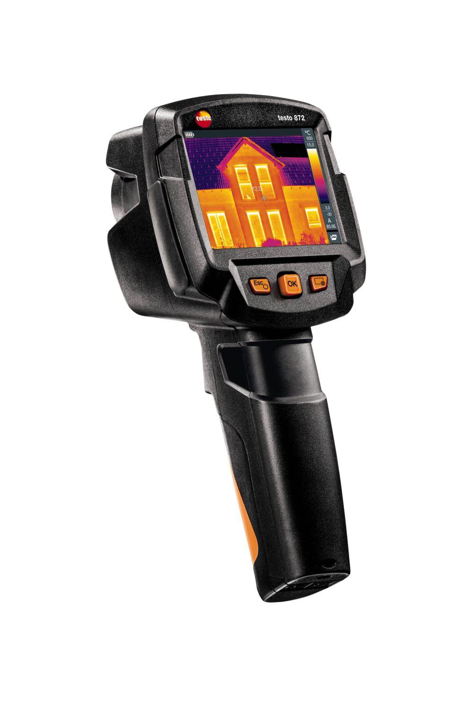 Caméra thermique avec App