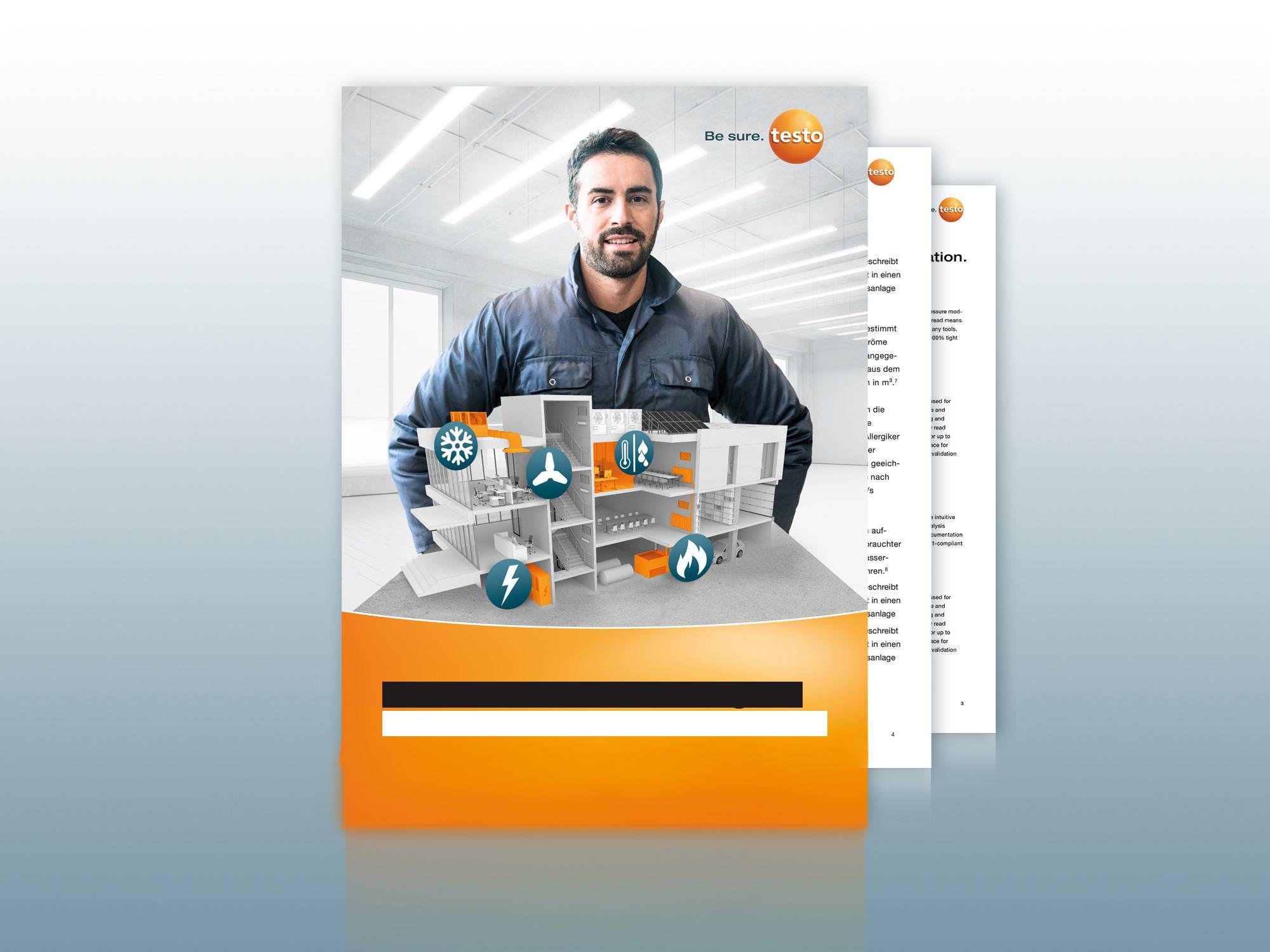 建筑效能物业维保样册