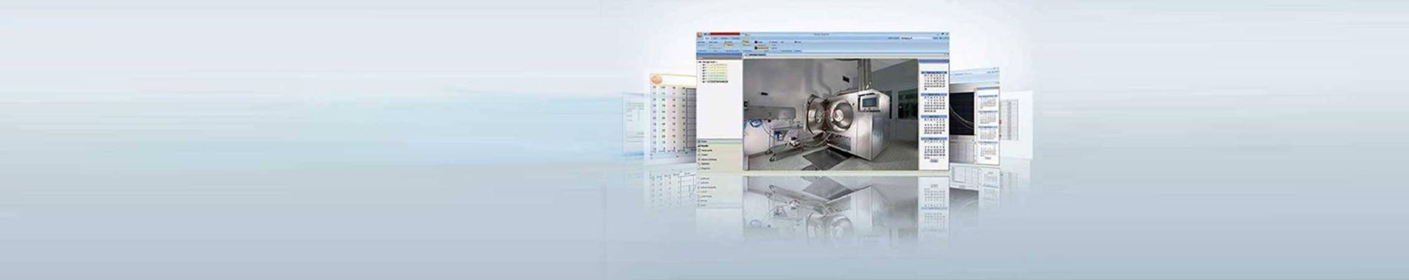 医薬品業界の <br /><strong>ER/ES指針や  </strong><br />監査証跡に対応