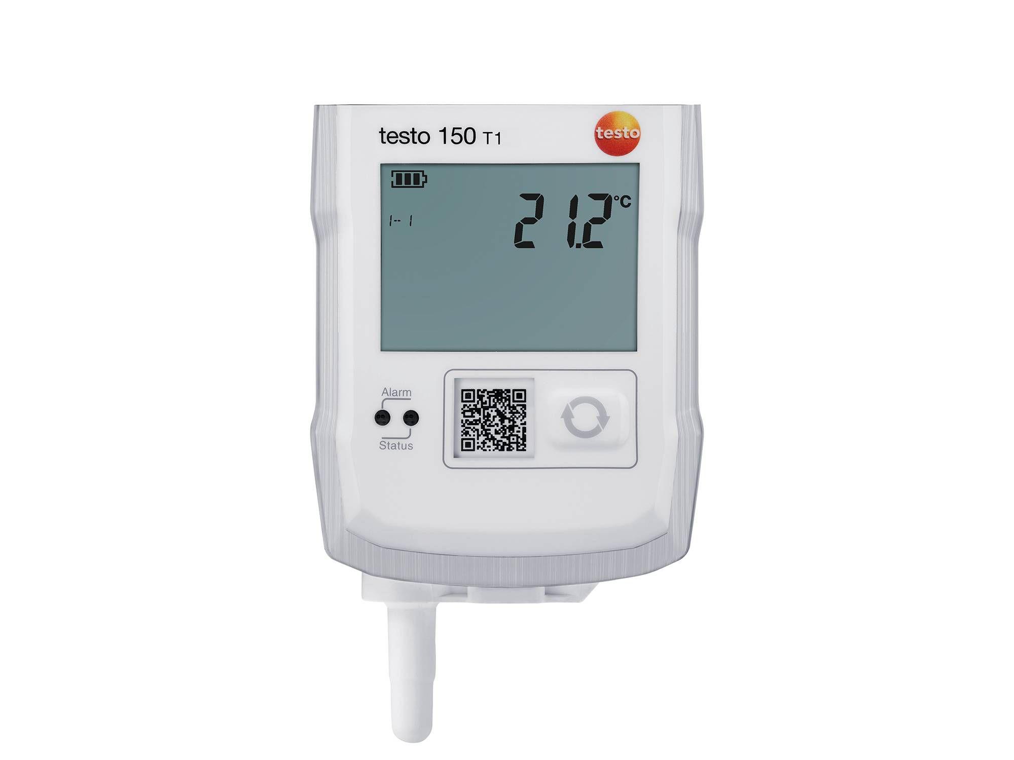 testo 150 T1 数据记录仪模块