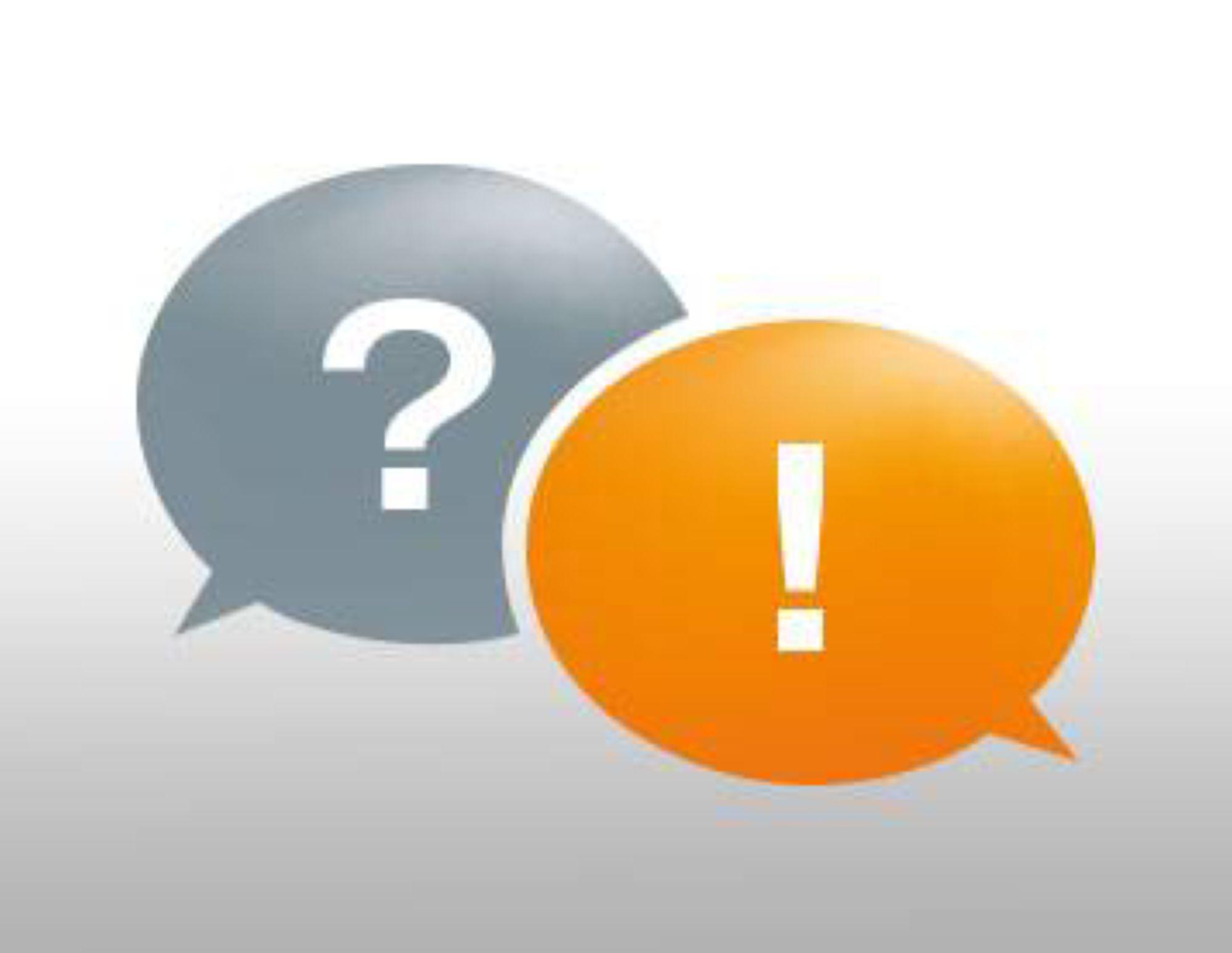 testo Saveris 2 - Fragen und Antworten
