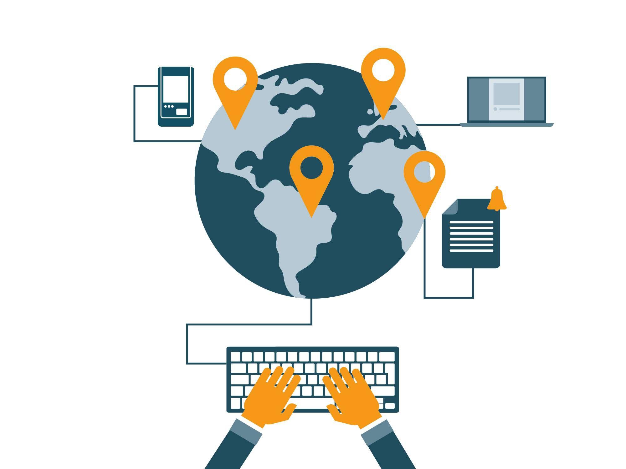 Remote Audits testo Saveris