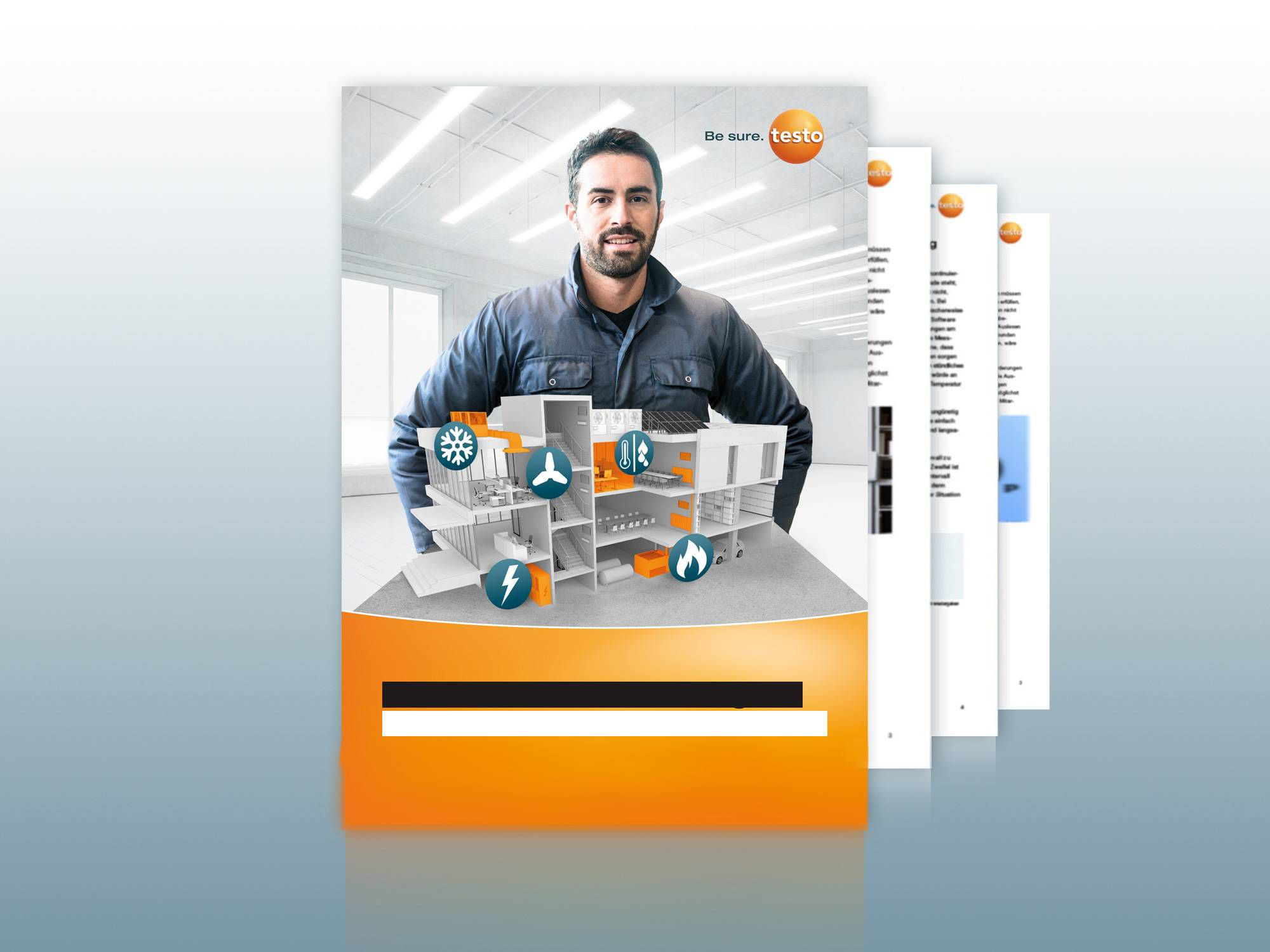 Catalogue Facility Management