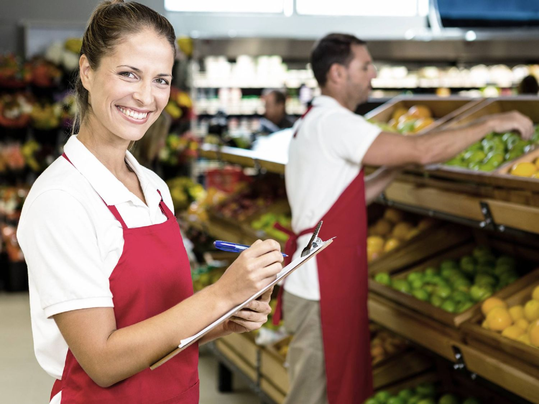 Solution Retail Chain