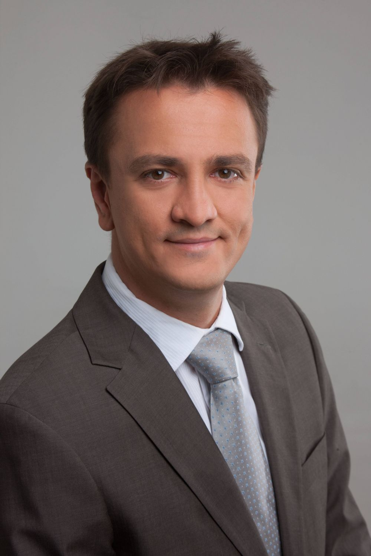 Ivan Saric