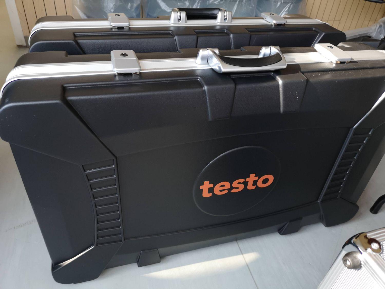 德图testo 480多功能环境测量仪