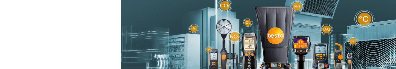 供暖、通风、空调制冷 <br>电气安全测量... <br>德图仪器 <strong>全</strong>你所想
