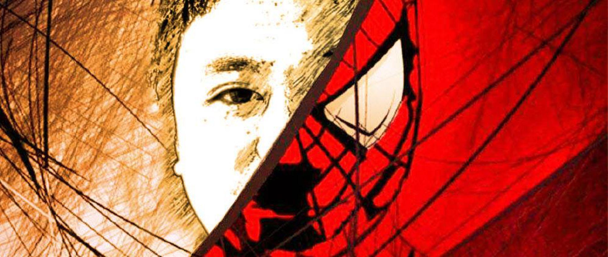"""您是否与我们的""""蜘蛛侠""""共事过? 德图""""蜘蛛侠""""曾经给您留下了什么样的印象?"""