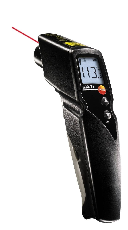 testo 830-T1 infrarood temperatuurmeetinstrument