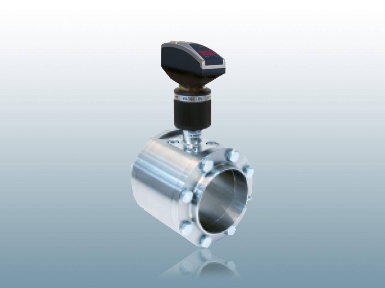 Compressed air meter testo 6447