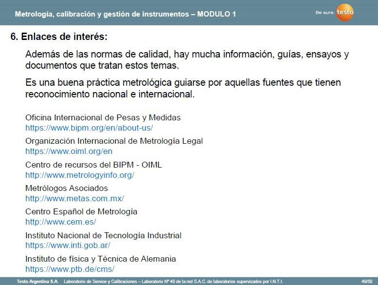 Imagen Webinar Metrologia