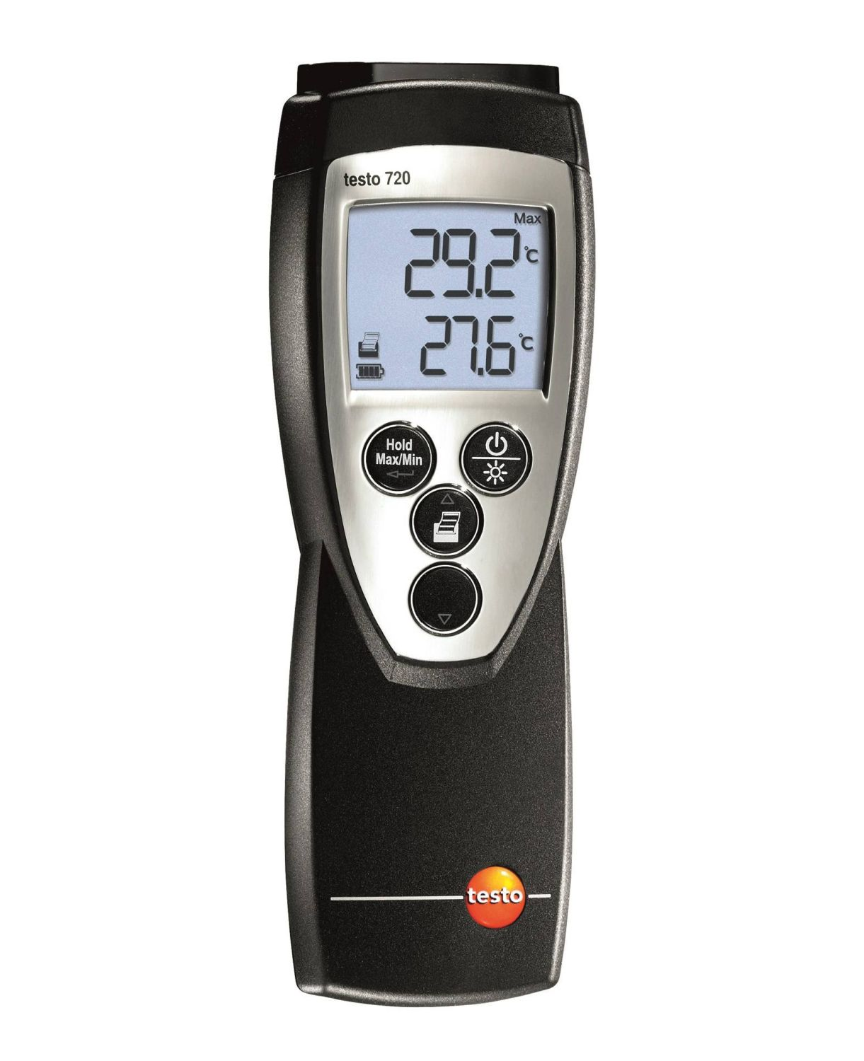 testo 720 temperatuur meetinstrument