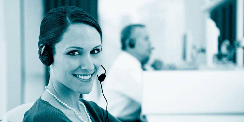 Техническая поддержка клиентов