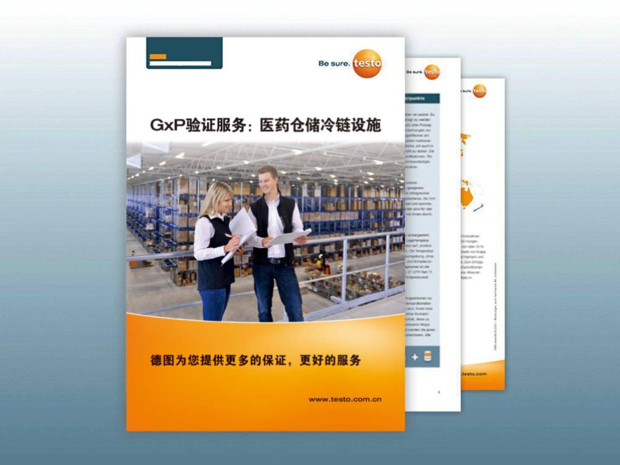 GxP验证服务:医药仓储冷链设施