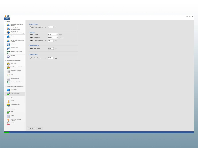 testo 191专业软件