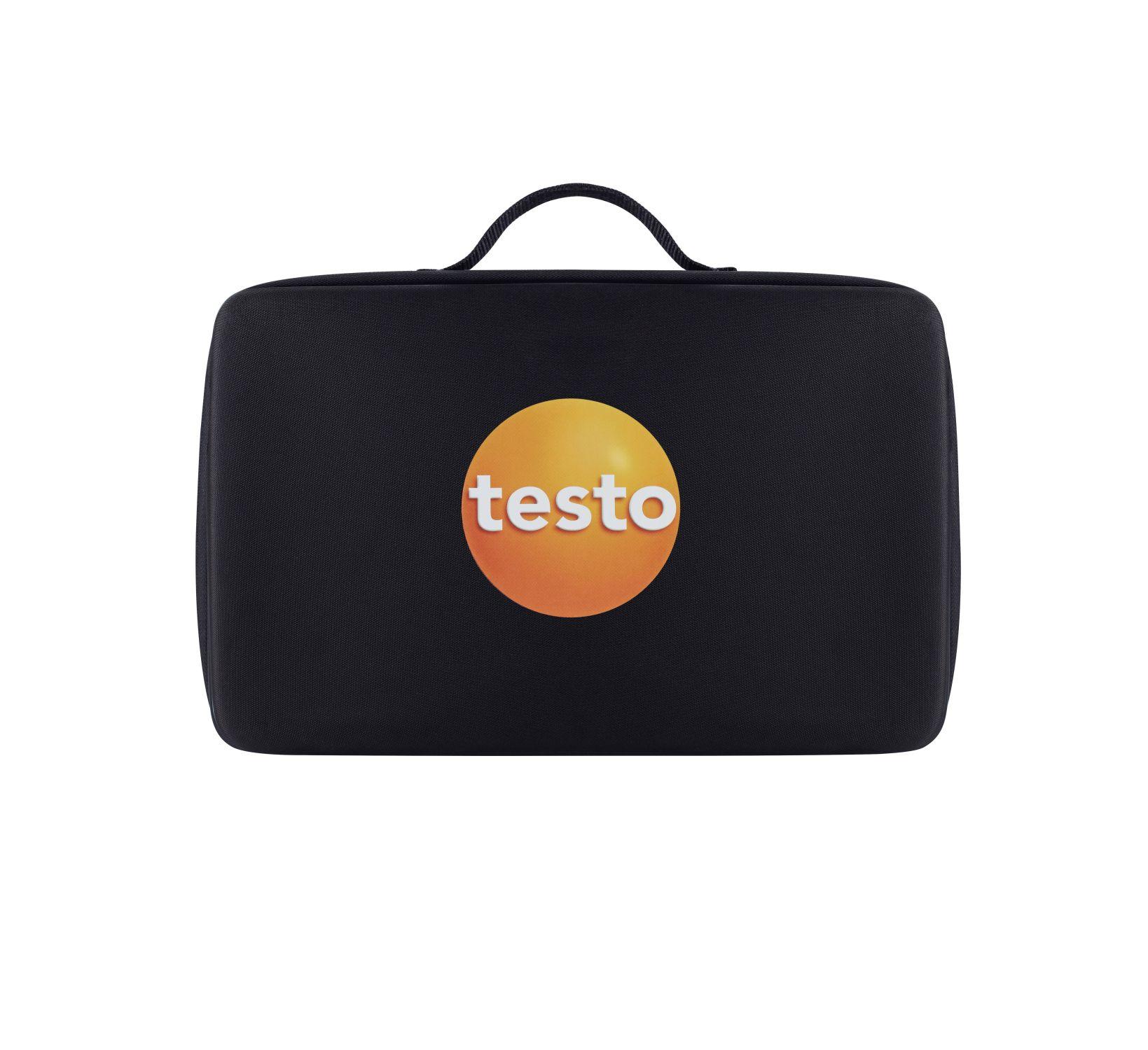 Basic case testo 440