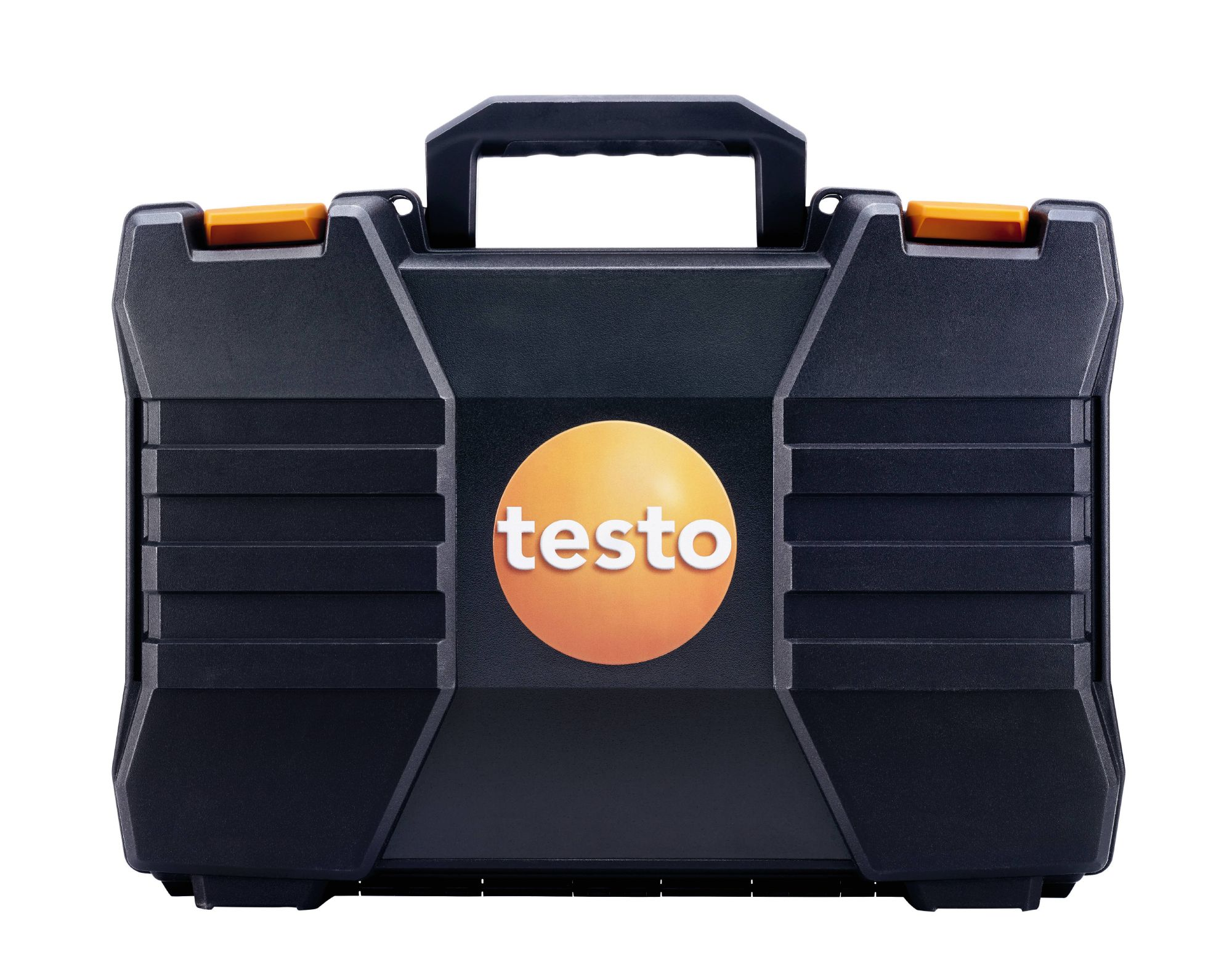 Transport case for IAQ and comfort level measurements