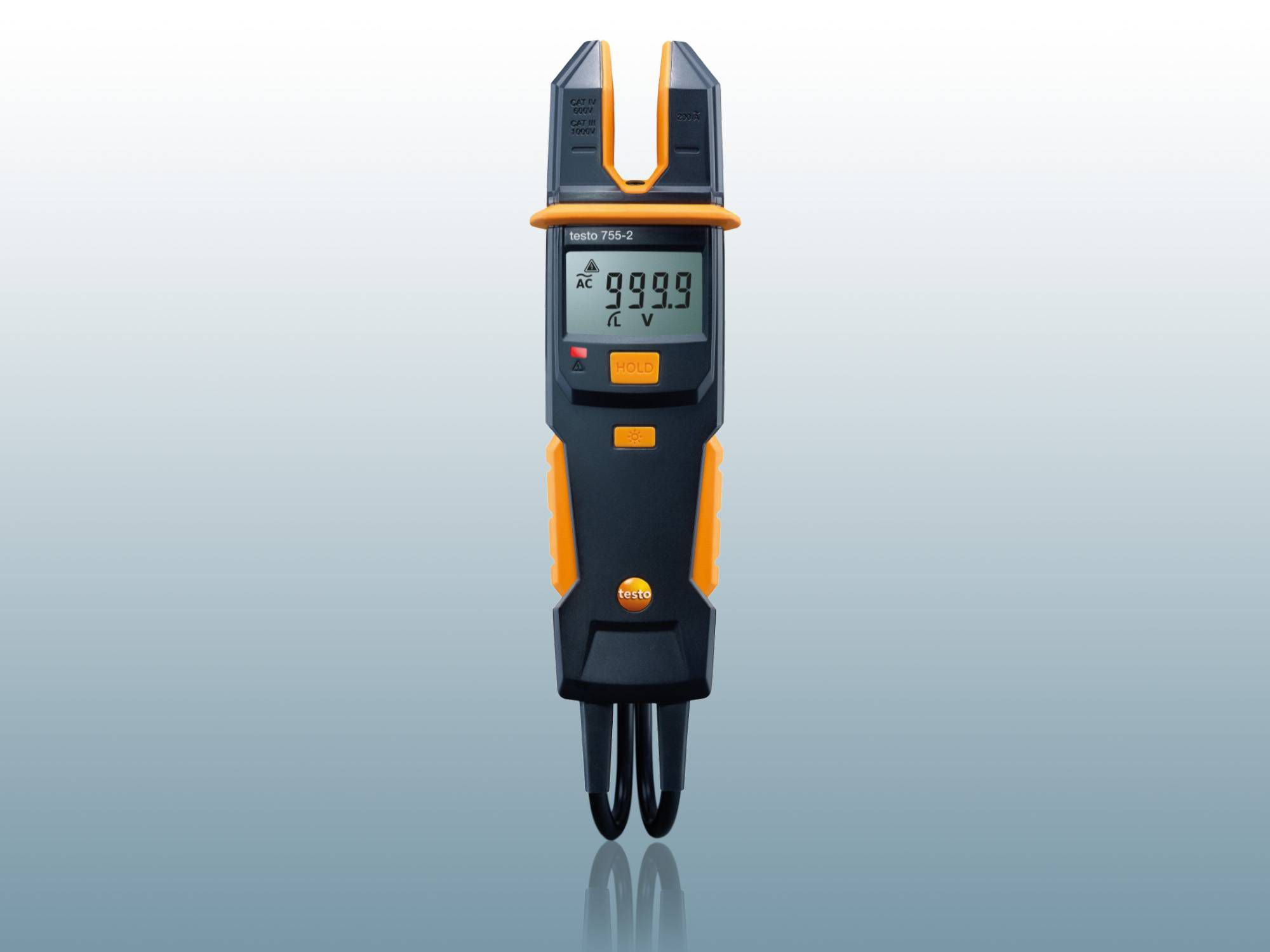 Current / voltage testo 755-2