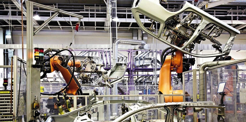 Prüfmittelmanagement & Messsystemanalyse in der Automobilindustrie