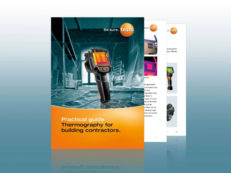 Guia de termografía para el sector de la construcción