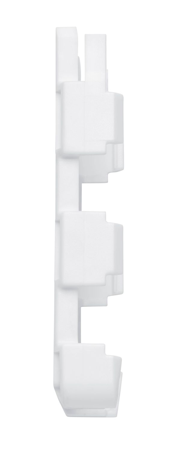 Wall bracket for data loggers