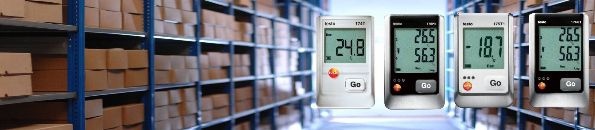 Not sure which Data Logger suits you?