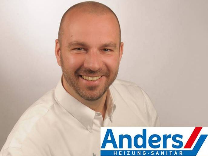 Testo-Produkttester Heiko Anders
