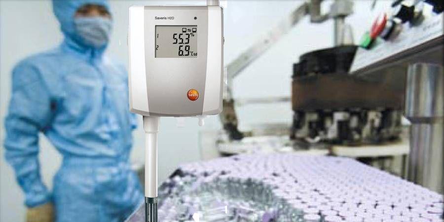 菌种制备与检测过程