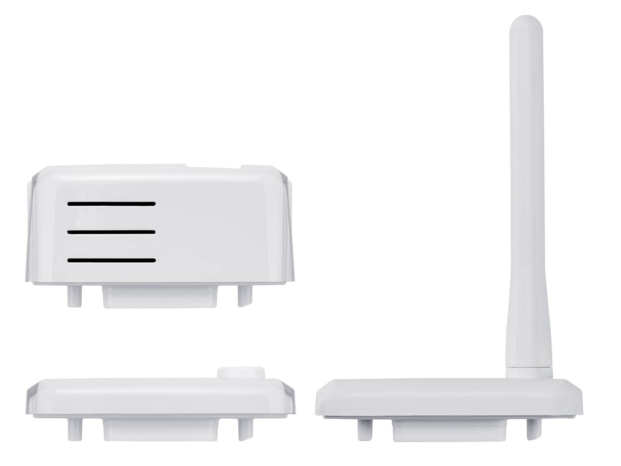 testo Saveris 生命科学环境监测系统——通信组件