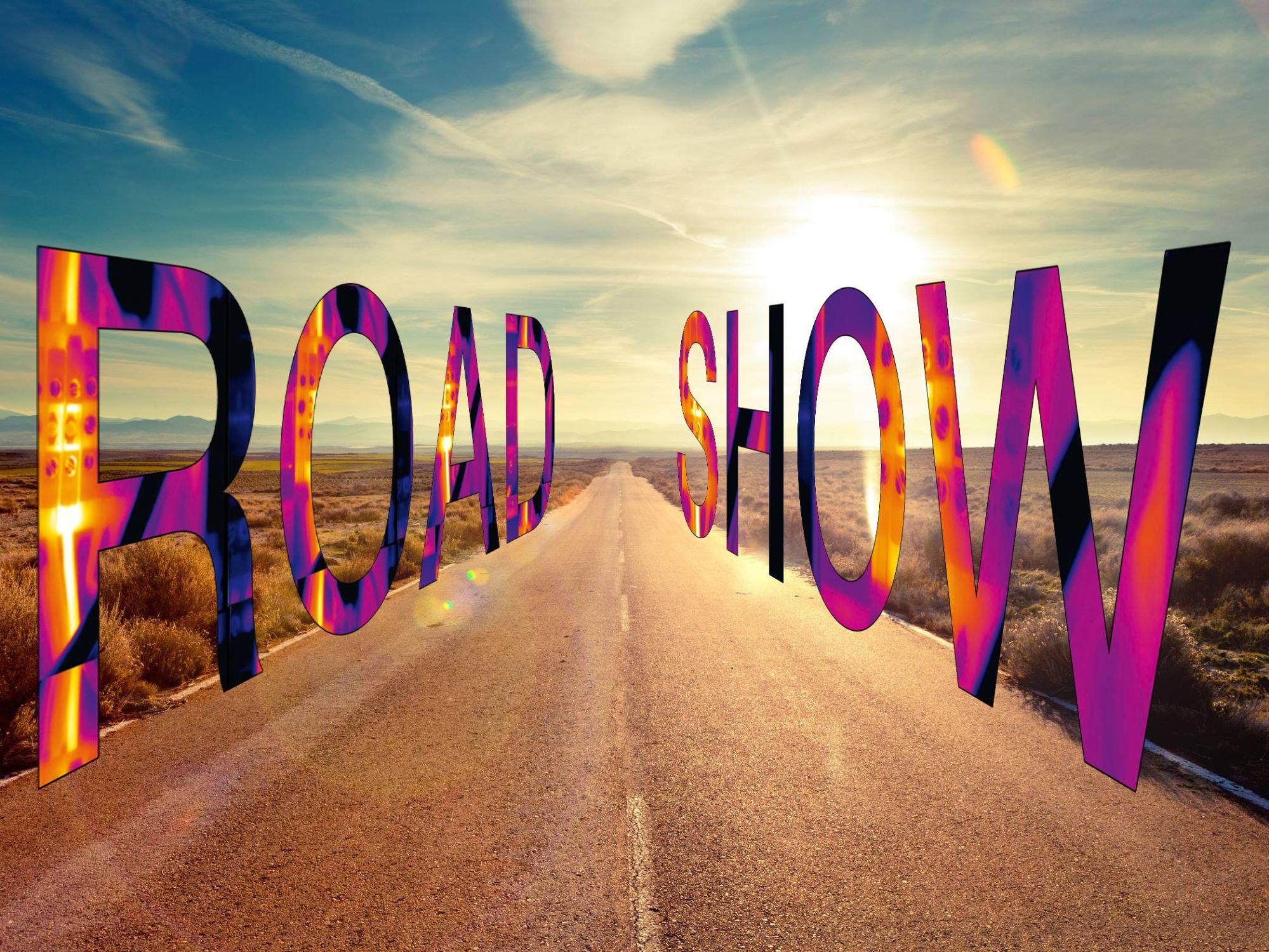 Roadshow Thermografie