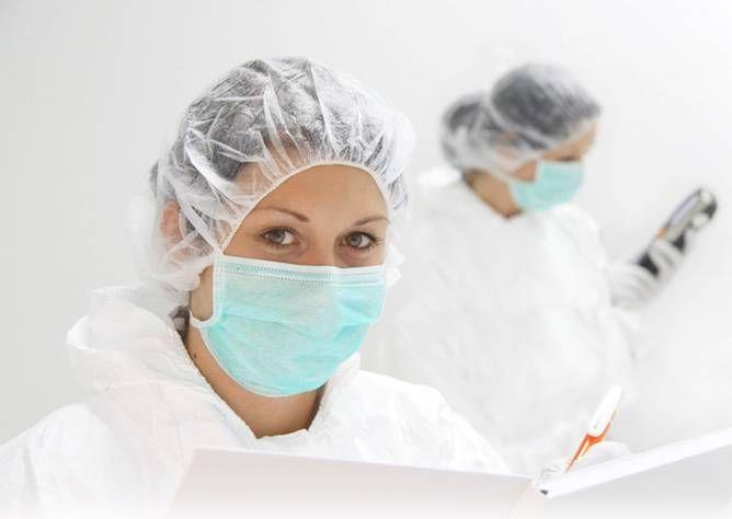 食品药品检所与出入境检验检疫局