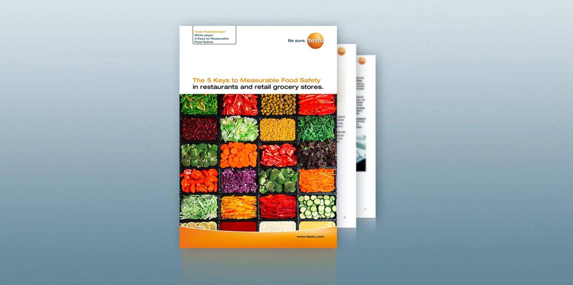 食品安全管理要素