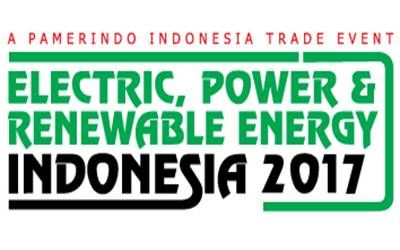 Electric Power indonesia