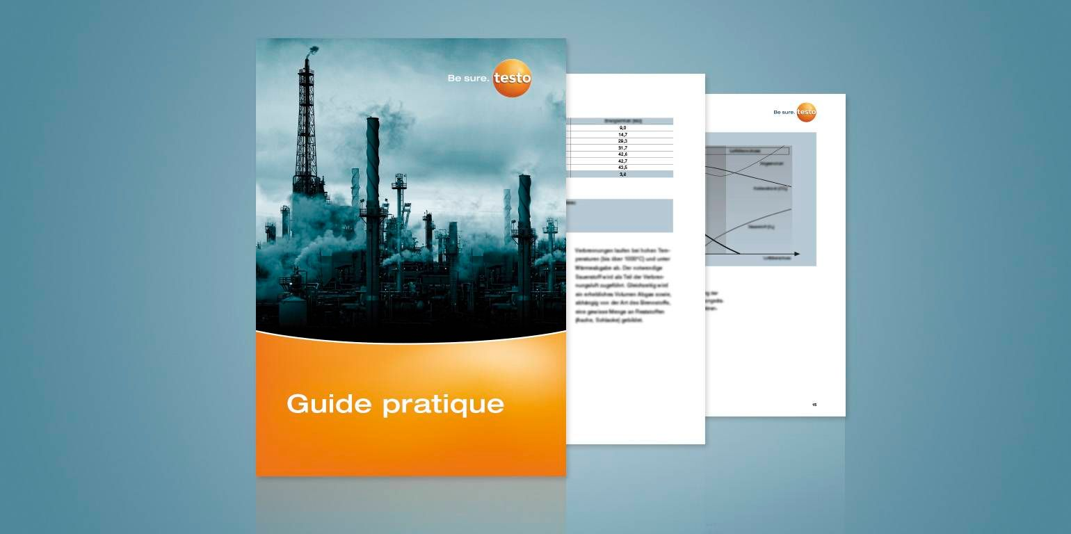 Guide pratique combustion