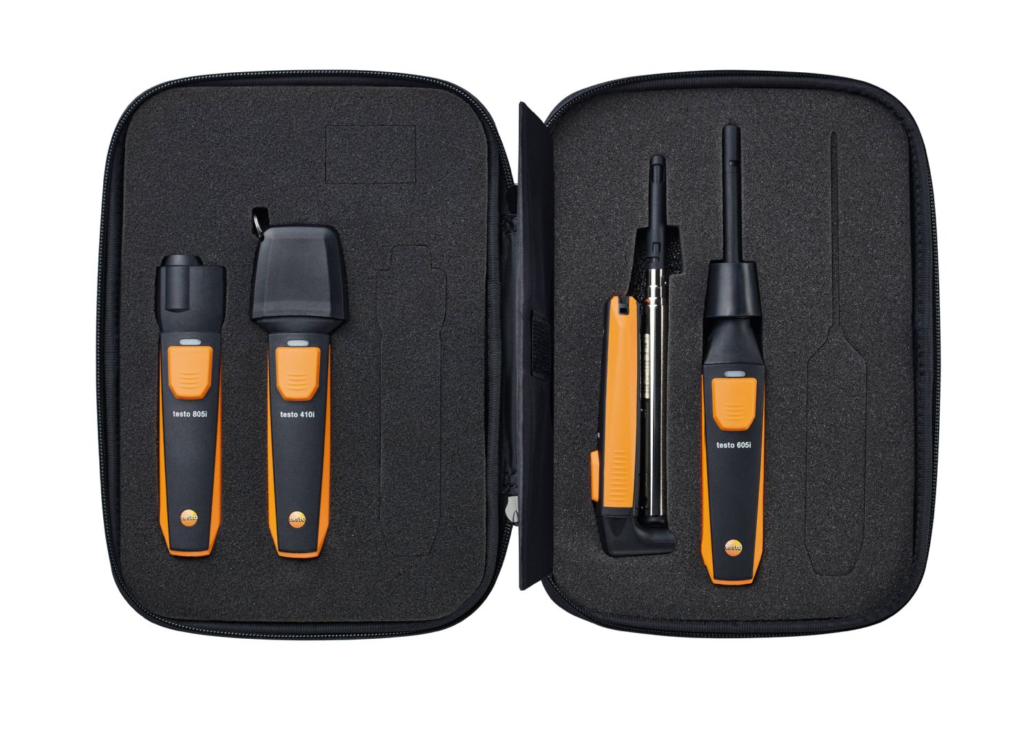 testo Smart Probes VAC Kit delivery