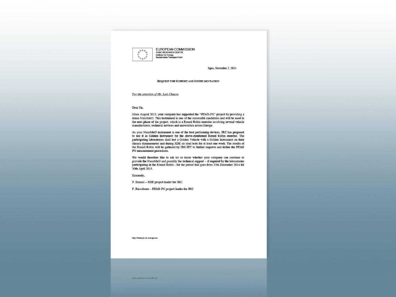 JCR–Joint Research Centre der Europäischen Komission