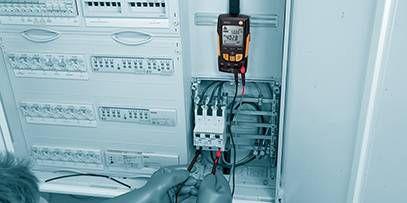 Aplikační video HVAC