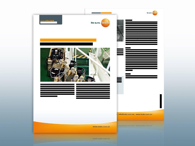 使用德图船用 testo 350 监测船用柴油发动机能效和废气排放。从瓦锡兰公司的案例中获得更多信息吧。