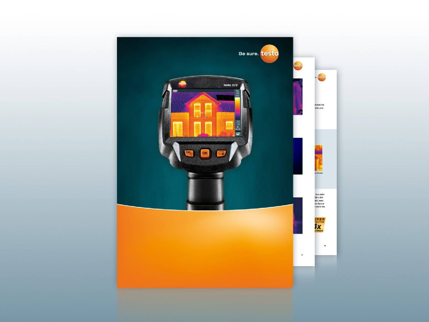 Thermal imager download