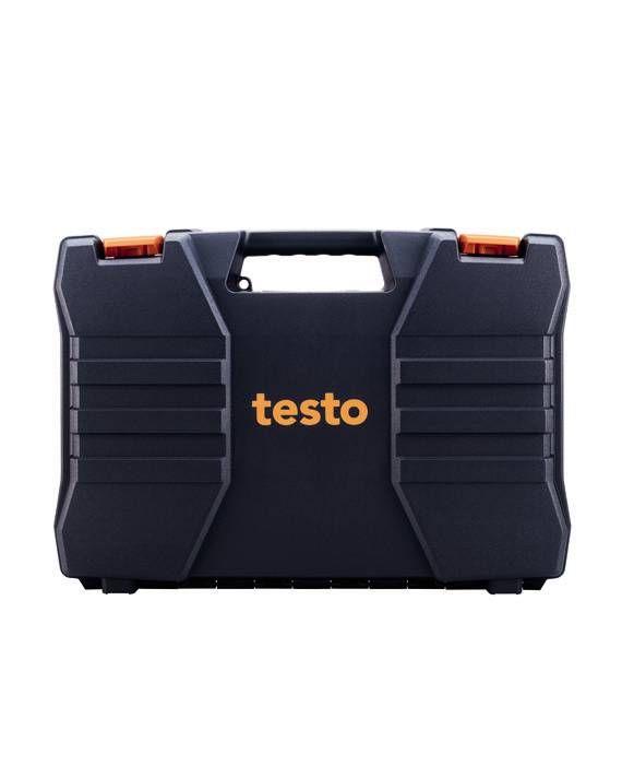 testo 0516 1201 case