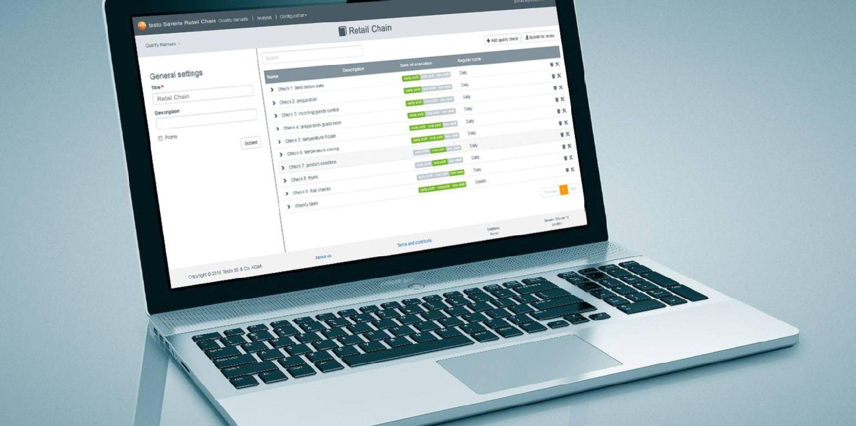软件管理平台