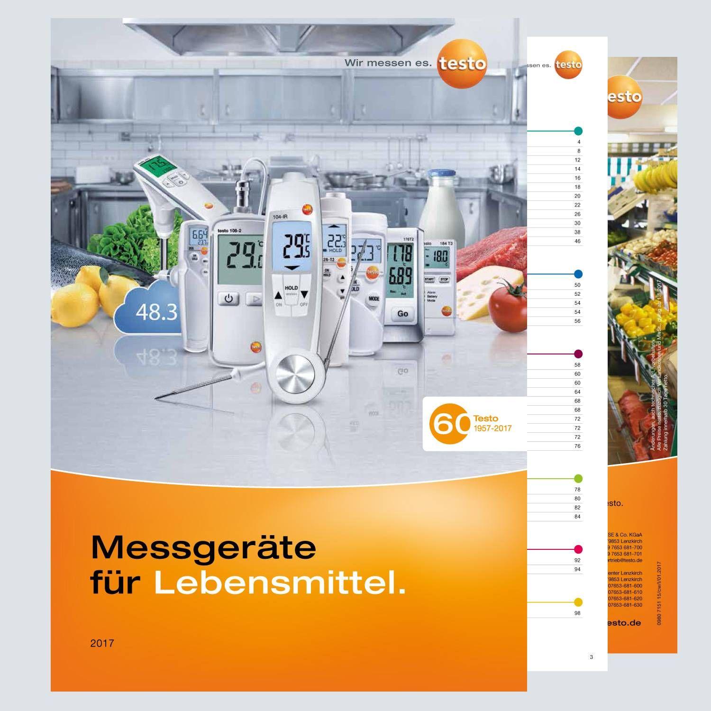 Food-Katalog 2017