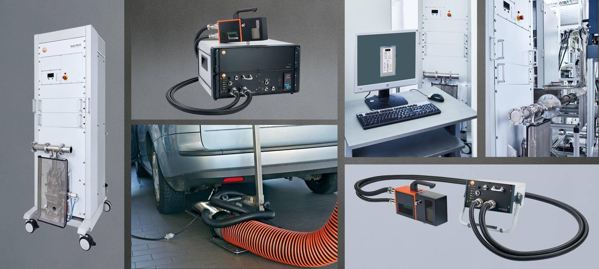 德图提供PMP系统升级方案