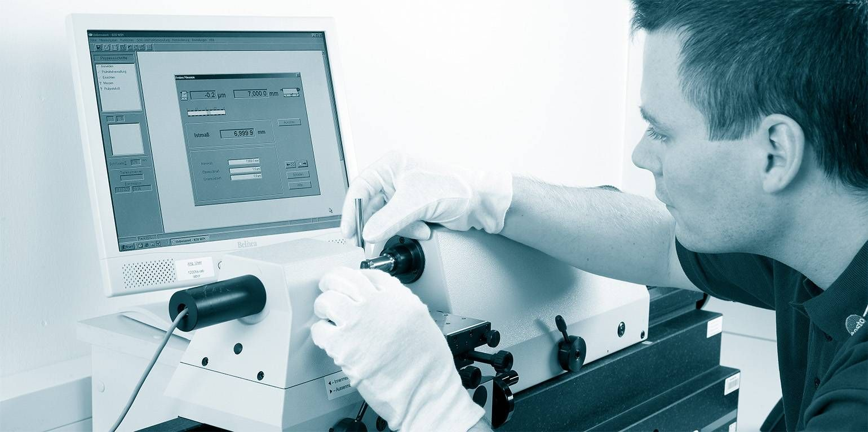Taratura e calibrazione